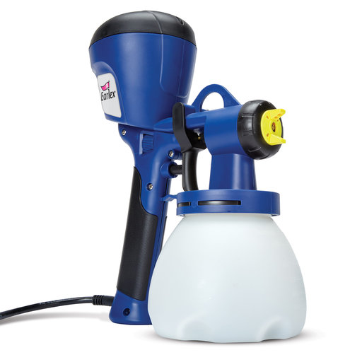 View a Larger Image of Super Finish Max HVLP Sprayer