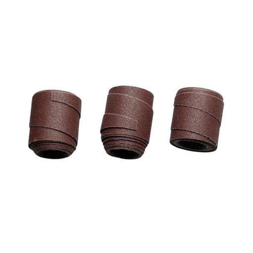 View a Larger Image of Pre-Cut Abrasive Wraps for 22-44 Drum Sanders 36 Grit 3 pc