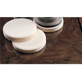 """Buffing Pads - 5-1/2"""" - 2 Pack"""