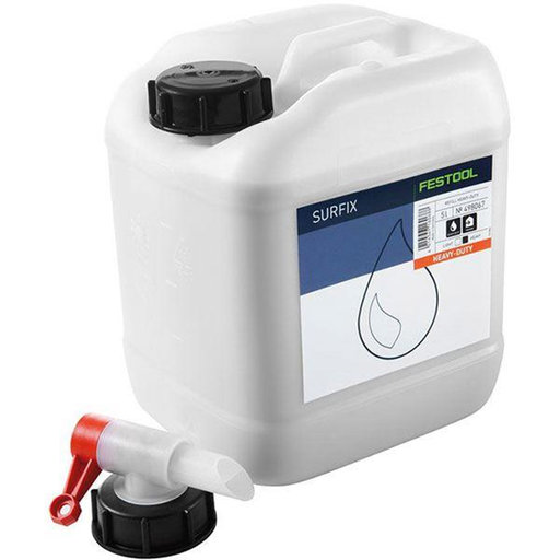 View a Larger Image of (NR) Heavy Duty Oil, 5 L Canister