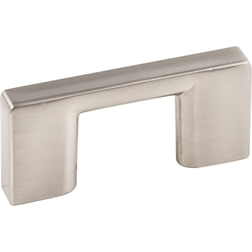 View a Larger Image of Sutton Pull, 32 mm C/C, Satin Nickel