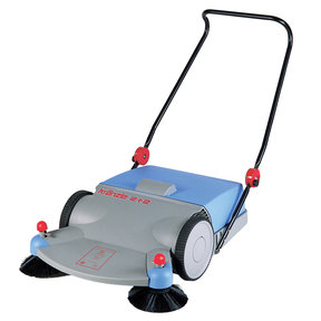 Sweeper 2 + 2