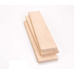 Sycamore 10 Board Foot Lumber Pack