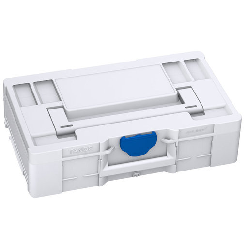 View a Larger Image of Systainer³ L137 Storage Container, Light Gray