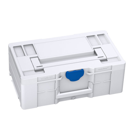 View a Larger Image of Systainer³ L187 Storage Container, Light Gray