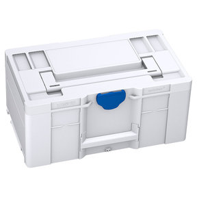 Systainer³ L237 Storage Container, Light Gray