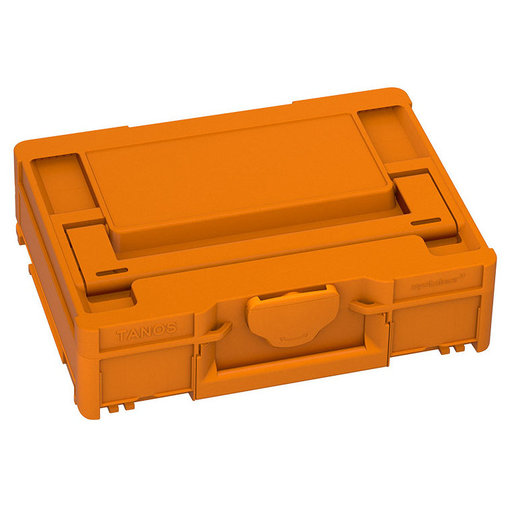 View a Larger Image of Systainer³ M 112 Storage Container, Deep Orange