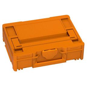 Systainer³ M 112 Storage Container, Deep Orange