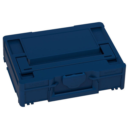 View a Larger Image of Systainer³ M 112 Storage Container, Sapphire Blue