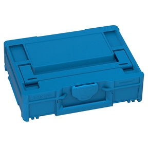 Systainer³ M 112 Storage Container, Sky Blue