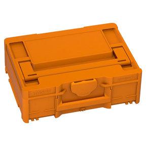 Systainer³ M 137 Storage Container, Deep Orange