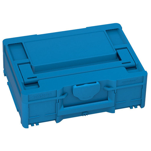 View a Larger Image of Systainer³ M 137 Storage Container, Sky Blue