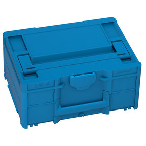 Systainer³ M 187 Storage Container, Sky Blue
