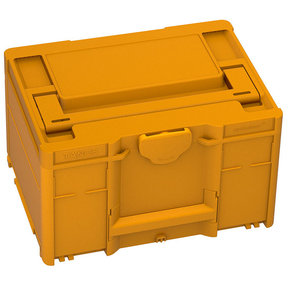 Systainer³ M 237 Storage Container, Daffodil Yellow