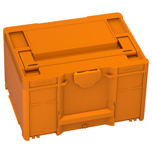 View a Larger Image of Systainer³ M 237 Storage Container, Deep Orange