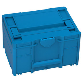 Systainer³ M 237 Storage Container, Sky Blue