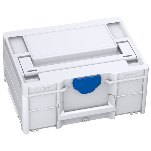 View a Larger Image of Systainer³ M187 Storage Container, Light Gray