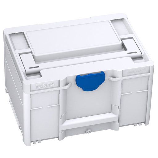 View a Larger Image of Systainer³ M237 Storage Container, Light Gray