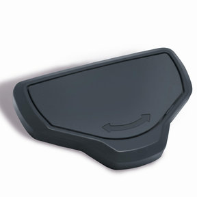 Systainer T-Loc Catch Anthracite