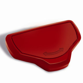 Systainer T-Loc Catch Carmine Red