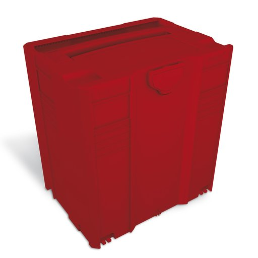 View a Larger Image of Systainer T-LOC V, Carmine Red
