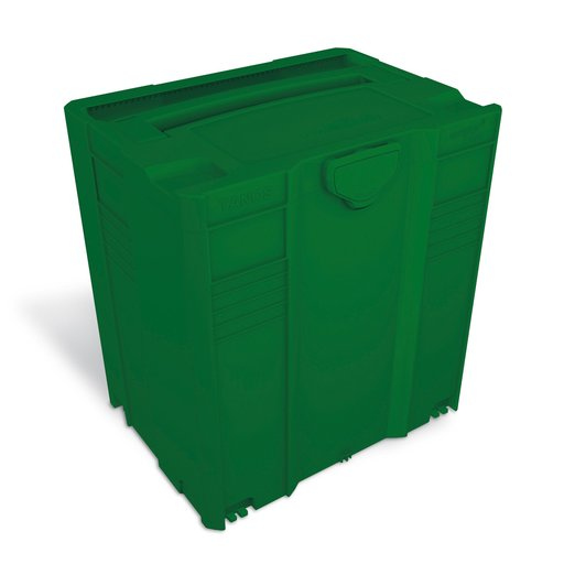 View a Larger Image of Systainer T-LOC V, Emerald Green