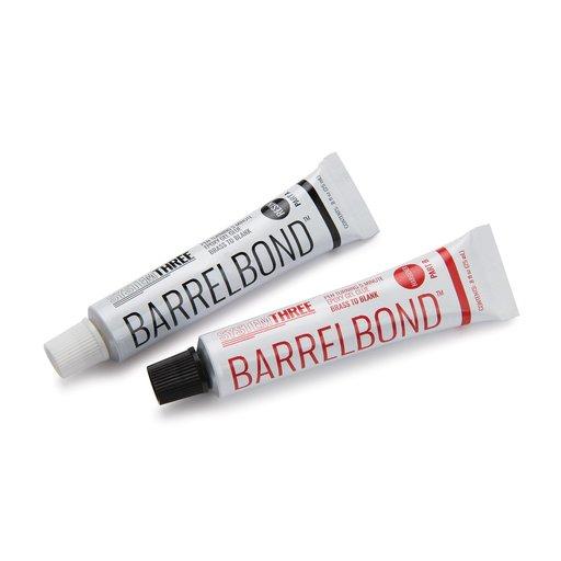 View a Larger Image of BarrelBond 5 Minute Gel Glue 1.6 oz