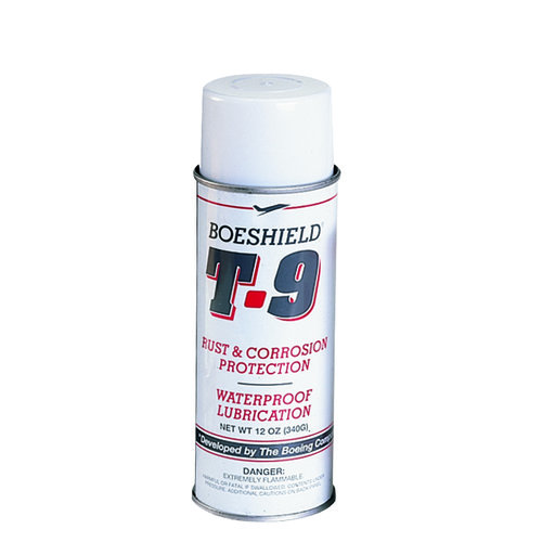 View a Larger Image of T-9 Rust Protectant, 12 Ounce Spray