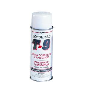 T-9 Rust Protectant, 12 Ounce Spray