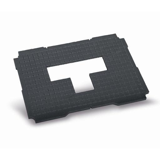 View a Larger Image of T-Loc I-V, Filler Pick & Pluck Foam, 10 mm, Rigid