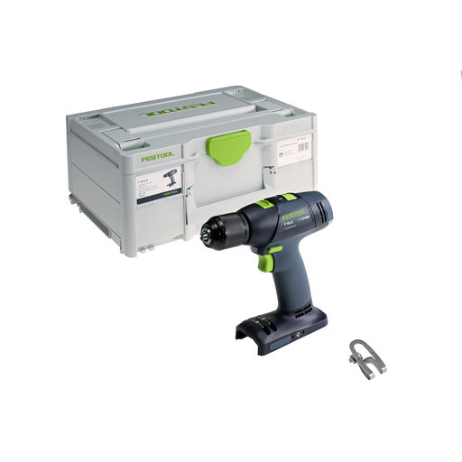 View a Larger Image of T18 Easy Cordless Drill Basic - Tool Only