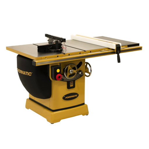 """View a Larger Image of 5HP 1PH 230V PM2000B Table Saw with 30"""" Rip Capacity"""