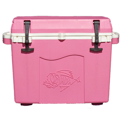 View a Larger Image of 27 Quart Cooler – PINK