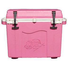 27 Quart Cooler – PINK