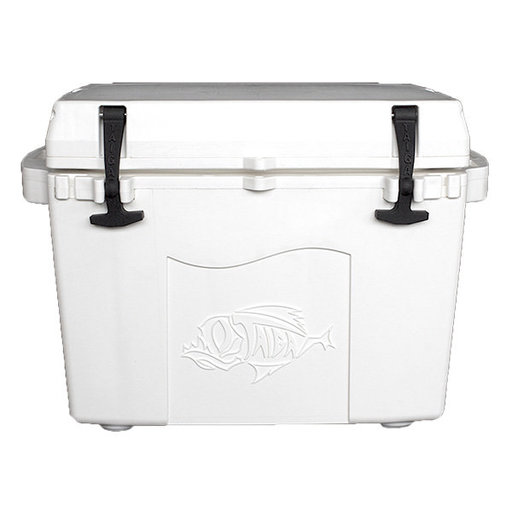 View a Larger Image of 27 Quart Cooler - WHITE