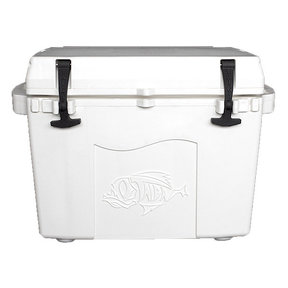 27 Quart Cooler - WHITE