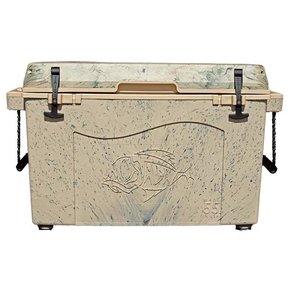 55 Quart Cooler – DESERT CAMO