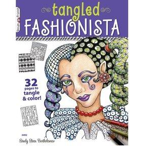 Tangled Fashionista