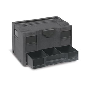 T-LOC SYS-Combi II Systainer, Anthracite