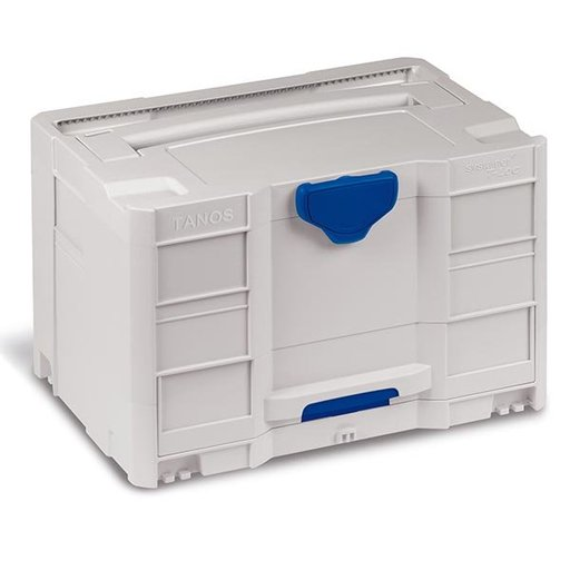 View a Larger Image of T-LOC SYS-Combi II systainer, Light Gray