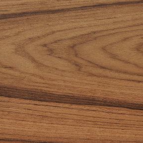 Teak Veneer Sheet Plain Sliced 4' x 8' 2-Ply Wood on Wood