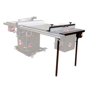 """TGP2 27"""" In-Line Router Table Kit"""