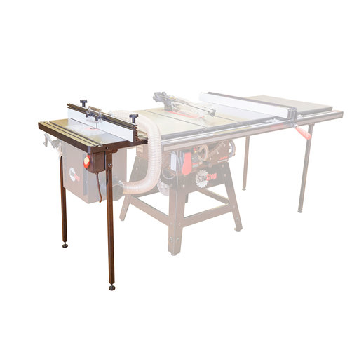 """View a Larger Image of TGP2 27"""" In-Line Router Table Kit"""