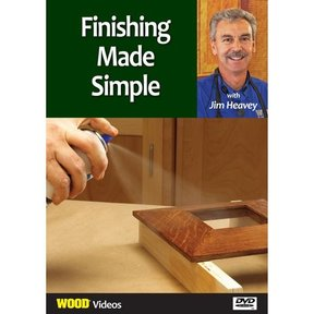 The Best of Jim Heavey on DVD: Finishing Made Simple