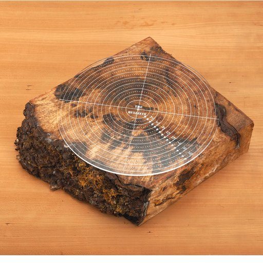 View a Larger Image of Woodturner's Center Finder
