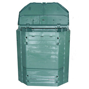 Thermo King 900 Composter, 240 gallon