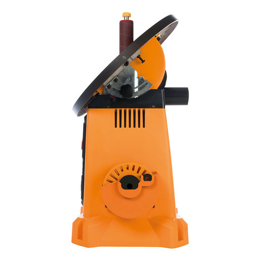 View a Larger Image of Tilting Table Oscillating Spindle Sander