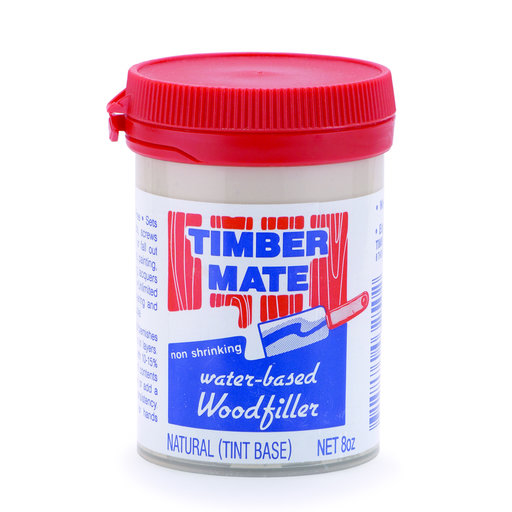 View a Larger Image of Natural Filler Water Based 8 oz