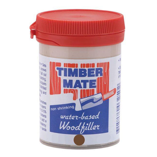 View a Larger Image of Walnut Filler Water Based 8 oz