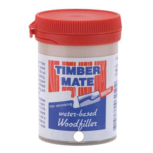 View a Larger Image of White Filler Water Based 8 oz